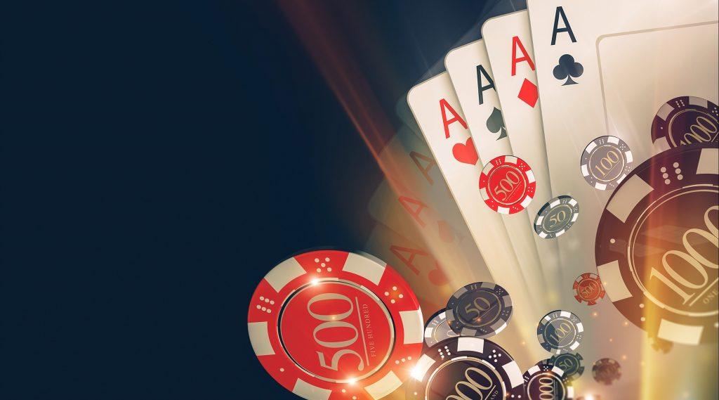 Онлайн казино Украина на гривны
