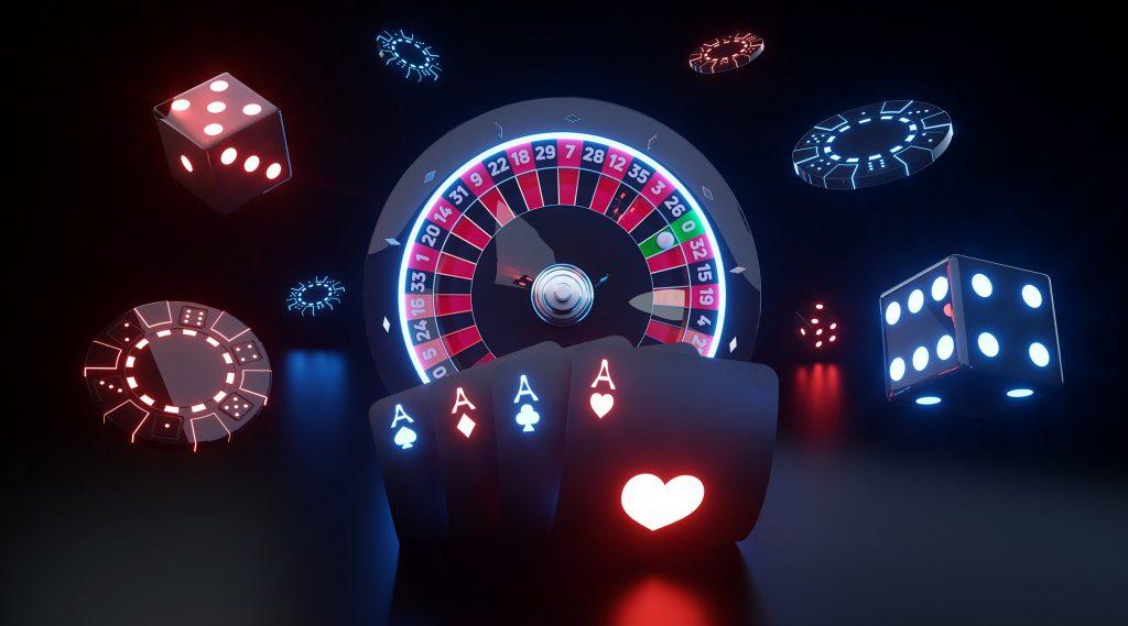 Вейджер в онлайн казино