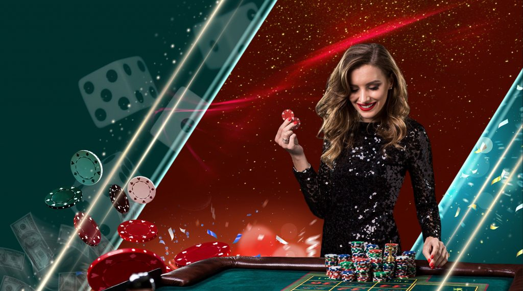 Live казино онлайн
